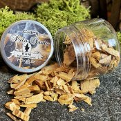 Kani NaturApotek Palo Santo chips Holy wood